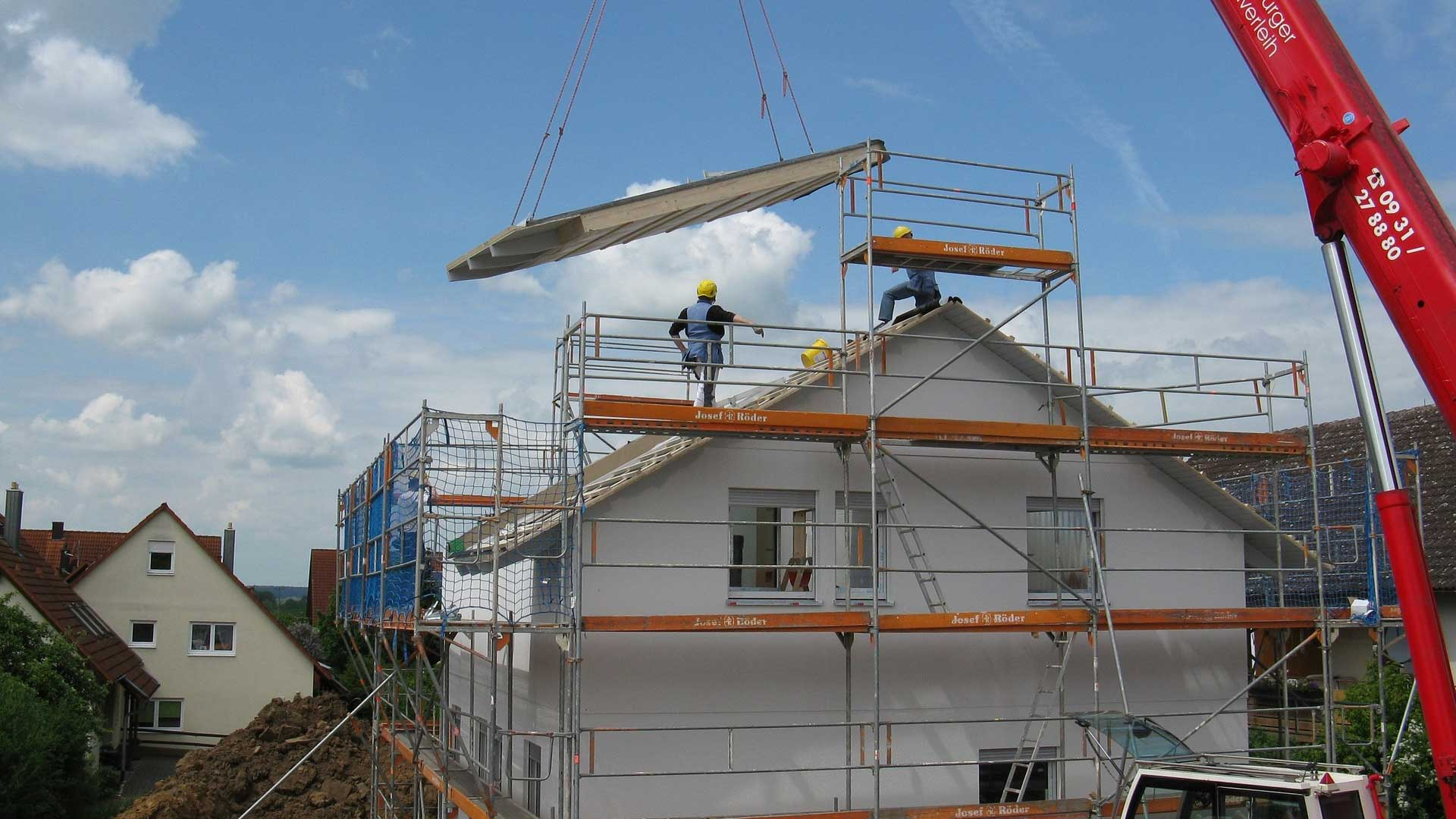Real Estate Stucco Inspection in Exton